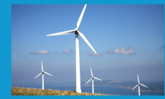 Renewable Energy training/courses at UK universities such as the Glasgow Caledonian