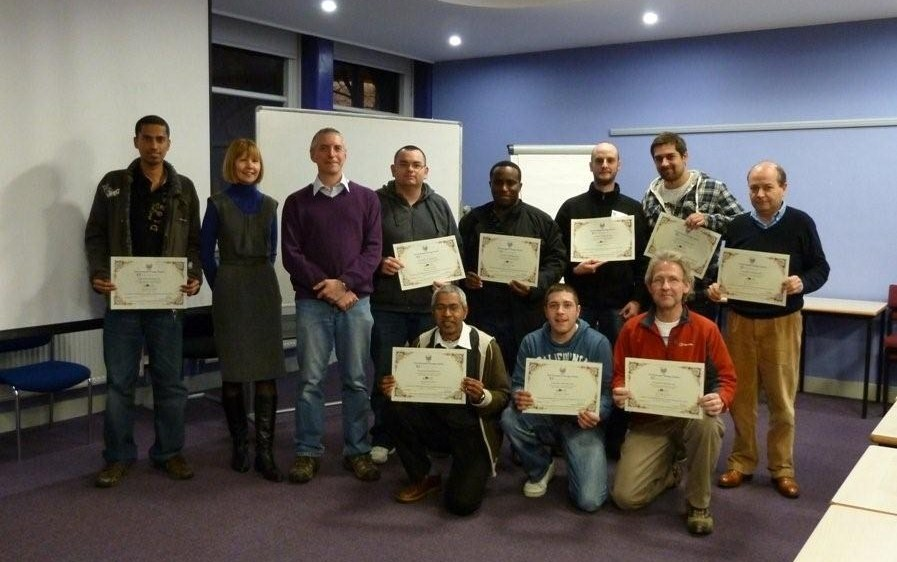 The EEC runs Renewable Energy courses across the UK, in Leeds, Edinburgh, London and Manchester