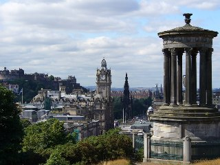 Edinburgh, Renewable Energy Capital