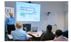 Renewable Energy training/courses at UK universities such as Imperial College London