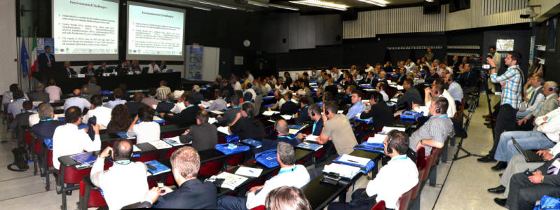 14th European Conference by the EEC