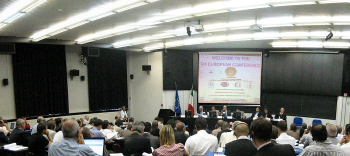 13th European Conferece